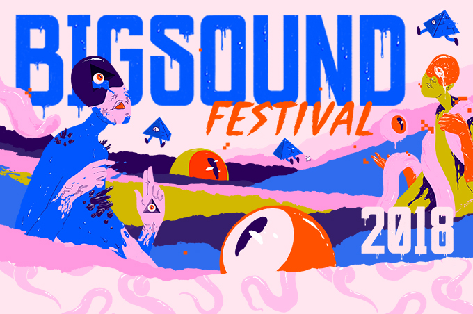 BIGSOUND Festival 2018 Various Fortitude Valley Venues