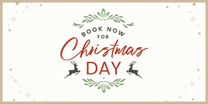 Stamford Inn Christmas Day Lunch at the Graziers Grill House
