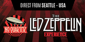 No Quarter – The Led Zeppelin Experience