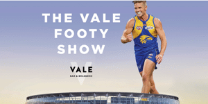 The Vale Footy Show