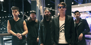 The Red Jumpsuit Apparatus 'The Awakening Aus Tour 2018' with special guests The Comfort
