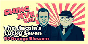 Swing Jive Ball