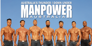 Manpower Australia - Girls Night Outback