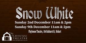 Snow White - 11am Session