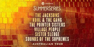 The Jacksons, The Pointer Sisters, Kool & The Gang and More