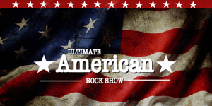 The Ultimate American Rock Show