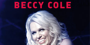 "Beccy Cole ""The Wine Time Tour 2019"""