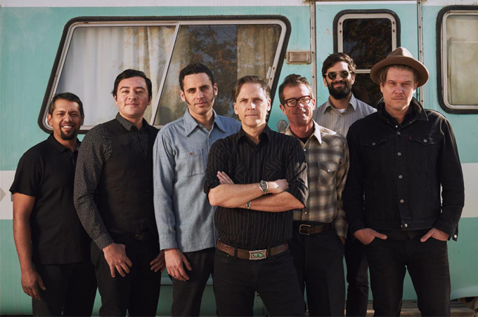 Calexico Theatre Royal, Castlemaine