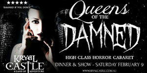 Queens of the Damned