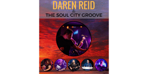 Daren Reid and the Soul City Groove & Slim Jim & the Phatts