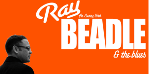 An Evening with Ray Beadle & The Blues