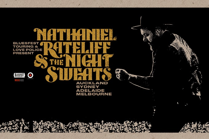 Nathaniel Rateliff & The Night Sweats The Croxton Bandroom