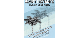 Mount Defiance end of year party at the Gaso