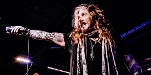 JOHN CORABI & BAND (USA)