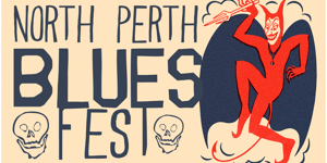 NORTH PERTH BLUES FEST
