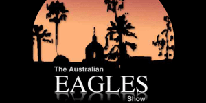 The Australian Eagles – Live In Concert