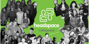 Headspace Fundraiser