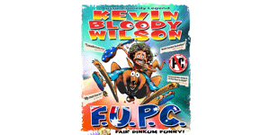 Kevin Bloody Wilson in the F.U.P.C Tour