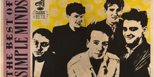 Classic Sets: Simple Minds