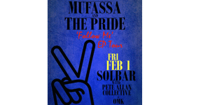Mufassa & The Pride