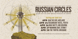 Russian Circles (USA)