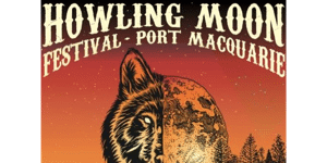 Howling Moon Blues Festival Port Macquarie