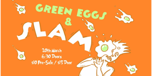 Green Eggs & Slam