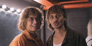 Lime Cordiale - MONEY Tour